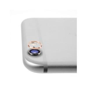 Επισκευή Γυαλιού Πίσω Κάμερας iPhone 8 plus