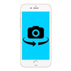 Επισκευή Μπροστινής Κάμερας iPhone 7 Αιγαλεω Αθηνα