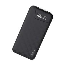 Φορητός Φορτιστής Power Bank PZX V13 Dual USB/1 Micro Θύρες - 10000mAh