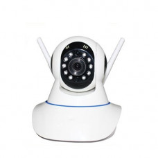 Intelligent IP Camera Onvif YY HD WiFi Audio YYZ100SS-XF+ Color :White