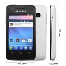 Alcatel OneTouch Pixi 3 4027D μεταχειρισμενο