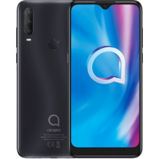 ALCATEL 5048Y 3X 2019 4GB 64GB DUAL SIM, μεταχειρισμενο δεκτη ανταλλαγη