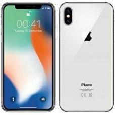 Apple iPhone X (64GB) μεταχειρισμενο δεκτη ανταλλαγη