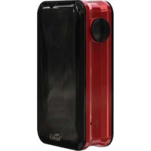 Eleaf iStick Nowos 4400mAh 80W Red μεταχειρισμενο