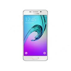 Galaxy A3 2016 16GB Λευκό Smartphone μεταχειρισμενο