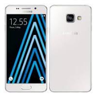 Samsung Galaxy A3 2016 16GB Λευκο μεταχειρισμενο