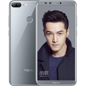 Honor 9 Lite (32GB) Dual Sim Grey μεταχειρισμενο