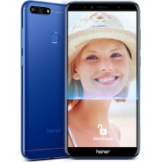 Huawei Honor 7A 16GB Dual SIM Blue μεταχειρισμενο