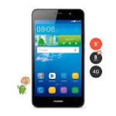 Huawei Ascend Y330 4GB Μαύρο μεταχειρισμενο