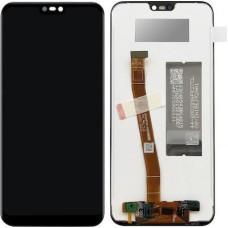 Επισκευή Οθόνης Huawei Mate 10 Lite