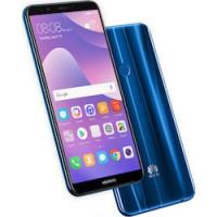 Huawei Y7 Prime 2018 32GB Μπλε Dual Sim 4G Smartphone μεταχειρισμενο