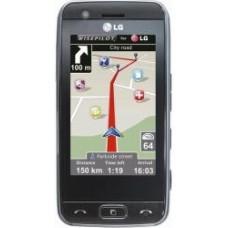 LG KU990I VIEWTY BLACK 3G μεταχειρισμενο