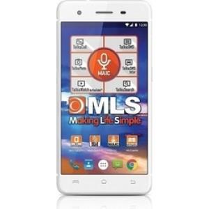 MLS Diamond 4G Fingerprint TS Dual (32GB) μεταχειρισμενο