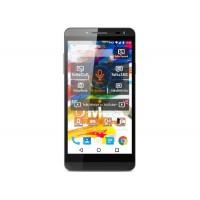 MLS iQTalk Color 4G Μαύρο Dual Sim μεταχειρισμενο