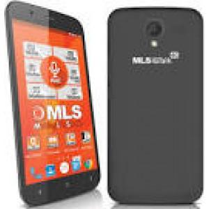 MLS iQTalk κοκκινο  Dual Sim 16GB μεταχειρισμενο