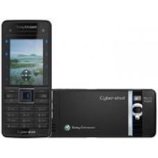 SONY ERICSSON C902 BLACK 3G μεταχειρισμενο ανταλλασεται