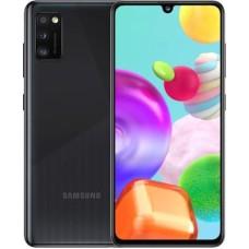 Samsung Galaxy A41 (64GB) Prism Crush Black
