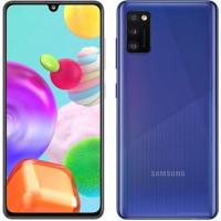 Samsung Galaxy A41 (64GB) σφραγισμενο  δεκτη ανταλλαγη