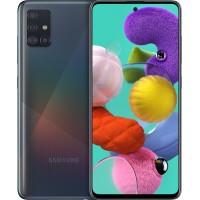 Samsung Galaxy A51 (128GB)  σφραγισμενο δεκτη ανταλλαγη