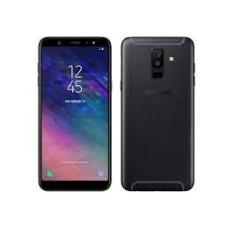 Samsung Galaxy A6+ (2018) Dual (32GB) black,μεταχειρισμενο
