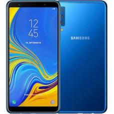 Samsung Galaxy A7 (2018) Dual (64GB) μεταχειρισμενο
