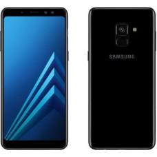 SAMSUNG GALAXY A8 (2018) A530 32GB DUAL SIM BLACK EU καινουργιο - δεκτη ανταλλαγη