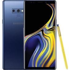 Samsung Galaxy Note 9 Dual (128GB),μεταχειρισμενο