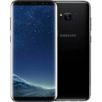 Samsung Galaxy S8 Plus G955F 64GB Μidnight Black μεταχειρισμενο
