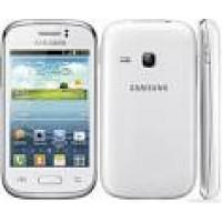SAMSUNG Galaxy Fame S6810 White μεταχειρισμενο