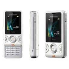 Sony Ericsson W205 μεταχειρισμενο