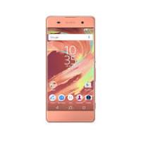 Sony Xperia XA1  roze  Dual Sim