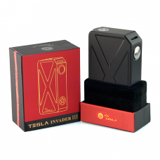 TESLA Invader III 240W ( Black )