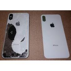 Επισκευή Πίσω όψης iPhone X Αιγαλεω Αθηνα