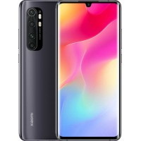 Xiaomi Mi Note 10 Lite (6GB/128GB) Midnight Black,μεταχειρισμενο