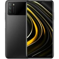 Xiaomi Poco M3 (64GB) Power Black,αριστη κατασταση