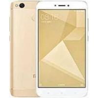 Xiaomi Redmi 4X (32GB/3GB) Dual Sim χρυσο μεταχειρισμενο