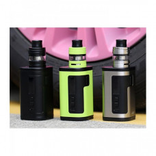 Eleaf Tria with ELLO S