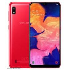 Samsung Galaxy A10 Dual (32GB) - RED μεταχειρισμενο