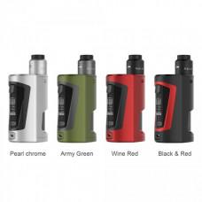 Gbox 200W TC Squonk kit by Geekvape