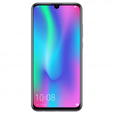 Honor 10 Lite (4GB/64GB) Midnight Black,μεταχειρισμενο