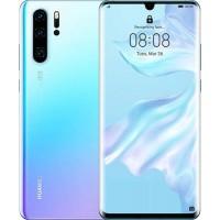 Huawei P30 Pro Dual (8GB/128GB) Breathing Crystal,μεταχειρισμενο