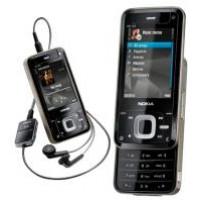 NOKIA N81 8GB μεταχειρισμενο