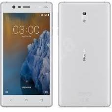 NOKIA 3 Dual SIM White 16GB μεταχειρισμενο ανταλλασεται
