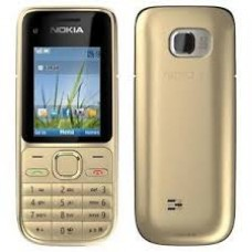 Nokia C2-01 μεταχειρισμενο