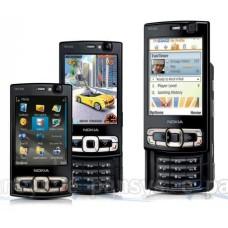 NOKIA N95 μεταχειρισμενο