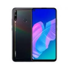 HUAWEI P40 LITE E DUAL SIM 4GB/64GB BLACK  Αθηνα