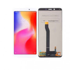 Επισκευή Οθόνης Xiaomi Redmi 6/6A
