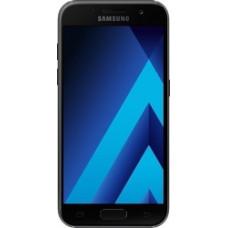 Samsung Galaxy A3 2017 (16GB) GOLD μεταχειρισμενο