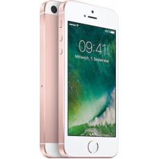 Apple iPhone SE (16GB) Rose Gold