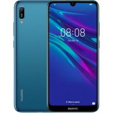 Huawei Y6 2019 Dual (32GB) Sapphire Blue σφραγισμενο στο κουτι του